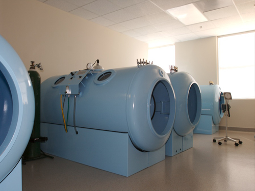 Hyperbaric Therapy: A Beacon of Hope for Improving Autistic Conditions