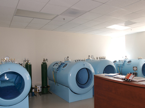 Key Questions About Hyperbaric Oxygen Therapy